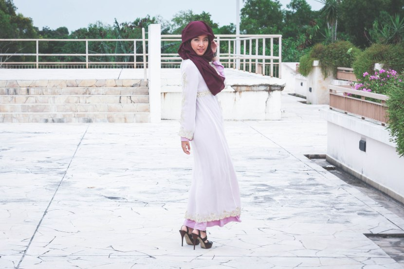 traditional, white, abaya, wedding, hari raya, eidulfitri, eid, aidilfitri, aidiladha, eiduladha, gold, culture, cultural