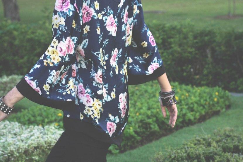Kimono, Spring, Fashion, Style