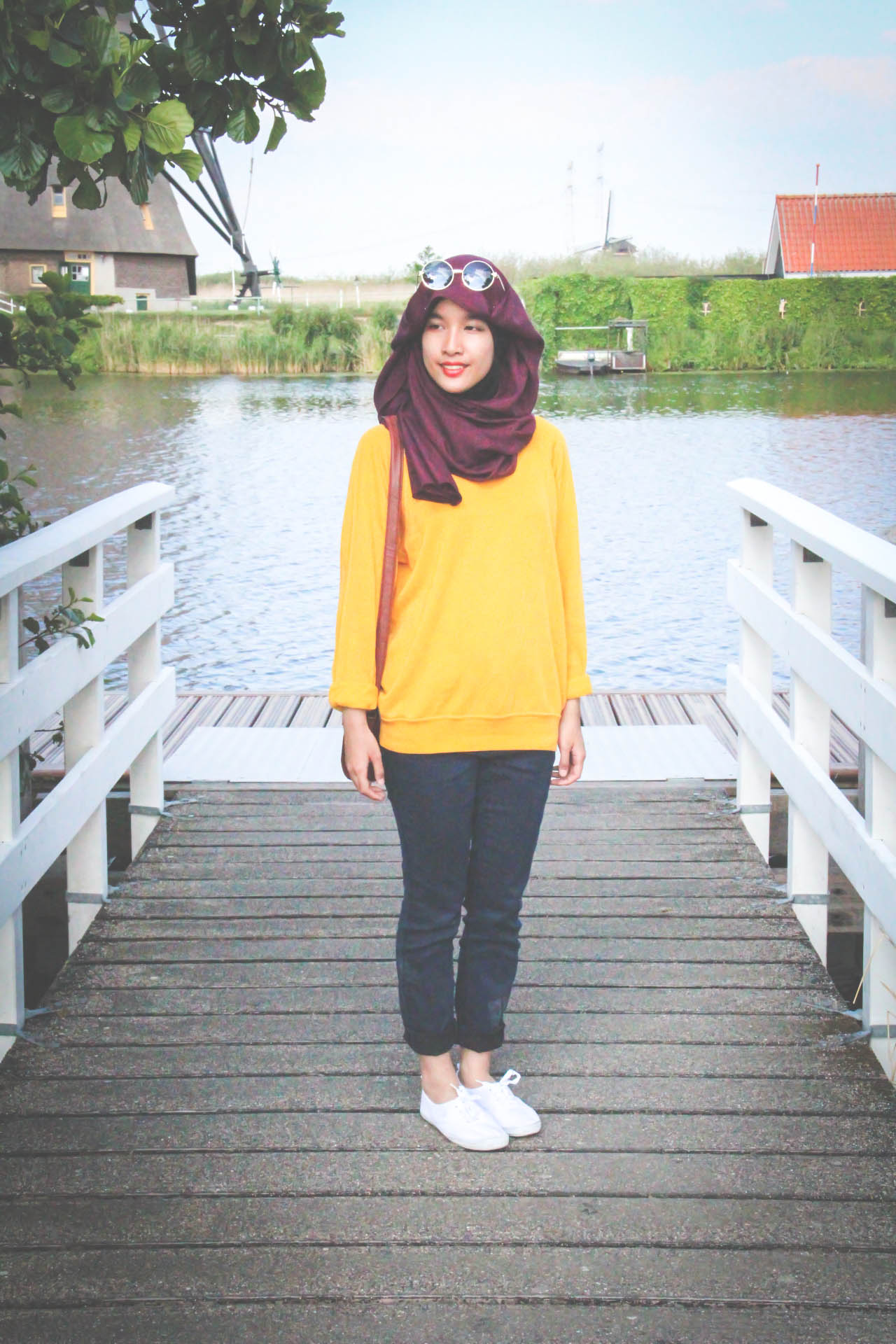Summer, Fashion, Colourblocking, colour blocking, hijabi, tudung, fashion blogger, style blogger, travel blogger, fashion blog, stye blog, hijabi blogger